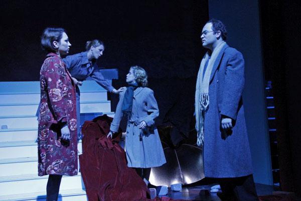 Stück: Die Liebe sprach: Ich liebe dich, E.T.A. Hoffmann Theater