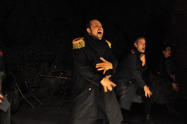 Stück: OTHELLO, Spielwerk Bamberg