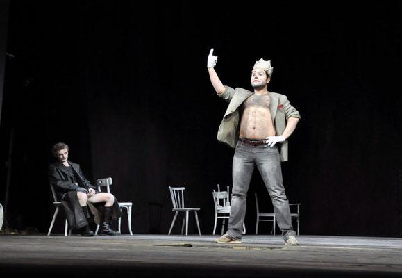 Stück: König Lear, E.T.A. Hoffmann Theater