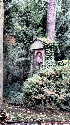 1 #Hauptfriedhof #Frankfurt #Grabstein #Grabmal #Ghosthunters