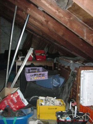 Eindrücke vom Dachboden 7. #paranormal #ghosthunter #ghost #spuk #geist
