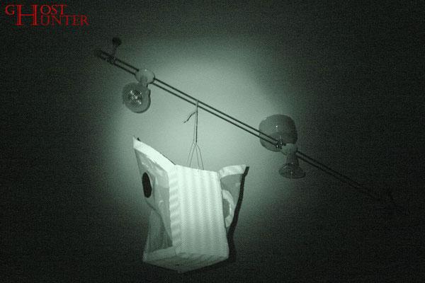 3. Eindrücke der 2. ESP-Sitzung. #ghosthunters #paranormal #ghost #geist #spuk