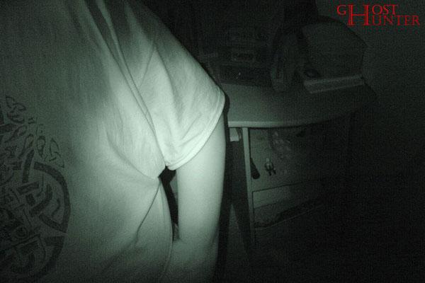 5. Eindrücke der 2. ESP-Sitzung. #ghosthunters #paranormal #ghost #geist #spuk