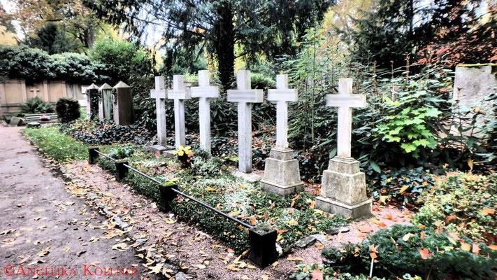 29 #Hauptfriedhof #Frankfurt #Landschaft #Ghosthunters