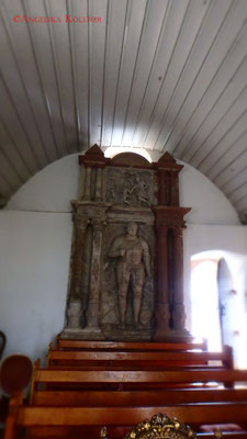 Innenraum der Kapelle. #Frankenstein #ghosthunters #paranormal