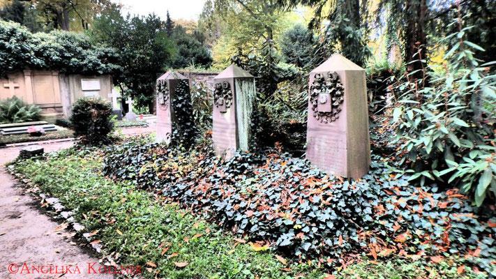 30 #Hauptfriedhof #Frankfurt #Landschaft #Ghosthunters