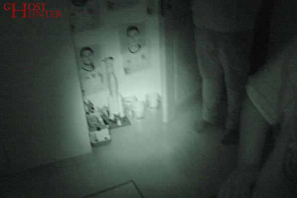 2. Eindrücke der 2. ESP-Sitzung. #ghosthunters #paranormal #ghost #geist #spuk