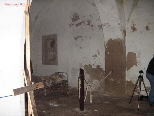 Im Lazarett #Bitche #ghosthunters #paranormal