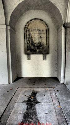 3 #Hauptfriedhof #Frankfurt #Gruftenhalle #Ghosthunters