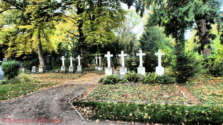 31 #Hauptfriedhof #Frankfurt #Landschaft #Ghosthunters