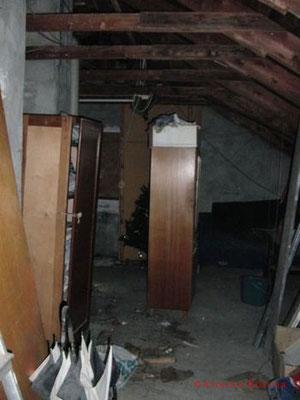 Eindrücke vom Dachboden 6. #paranormal #ghosthunter #ghost #spuk #geist