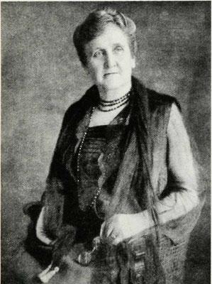 Leonora Piper #mediumismus #spiritismus #paranormal