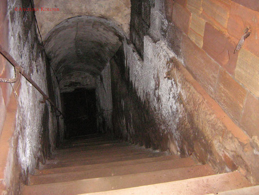 Wie gerne wären wir dort noch weiter gegangen... #Bitche #paranormal #ghosthunters