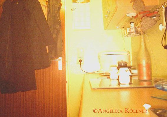 Das nächste Bild in der Serie, auf dem bereits nichts mehr zu sehen ist. #PU-Darmstadt #ghosthunter #paranormal #parapsychologie