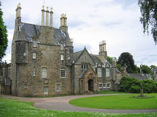 Lauriston Castle #Lauriston #paranormal #ghost #ghosthunters