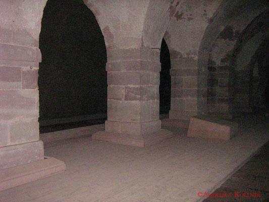 Die Offiziersmesse aus einer anderen Perspektive. #Zitadelle #Bitche #Ghosthunters #paranormal