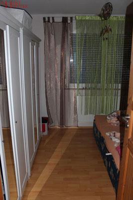 Das Schlafzimmer einer der Klientinnen. #ghosthunters #paranormal #ghost #geist #spuk
