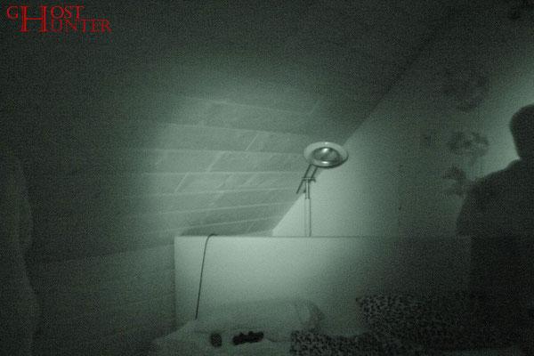 Weiterer Eindruck der ersten ESP-Sitzung. #ghosthunters #paranormal #geist #ghost #spuk