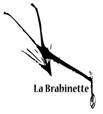 Logo de La Feme la Brabinette