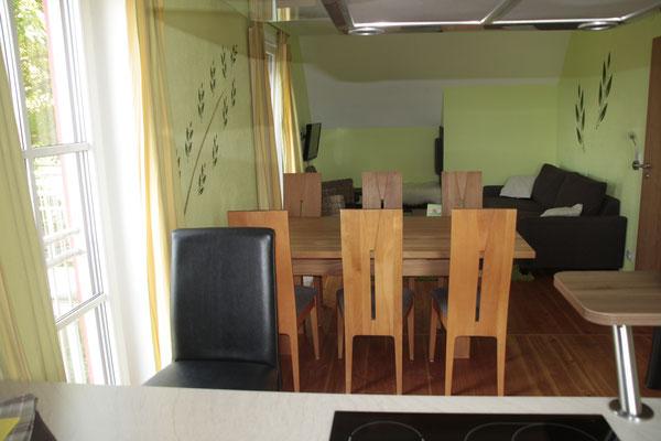Wohnung Walnuss - Essen