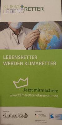 Interessantes Projekt für Klimaschutz