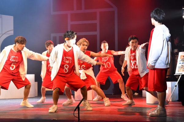 第45弾公演 High School Musical