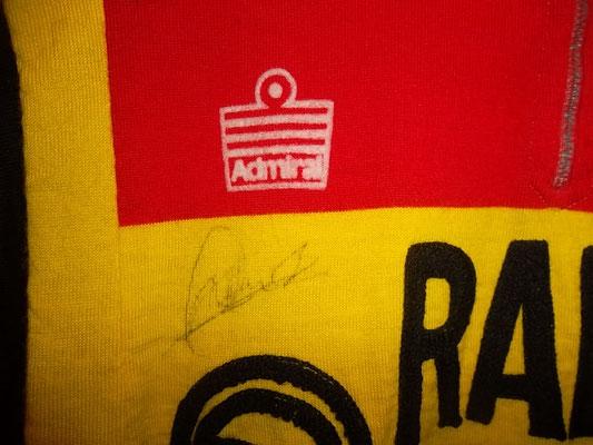 Ad Wijnands had een droomdebuut in de Tour de France en won in 1981 twee etappes