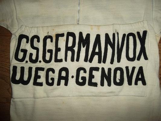 Maglia vintage Giro de Italia