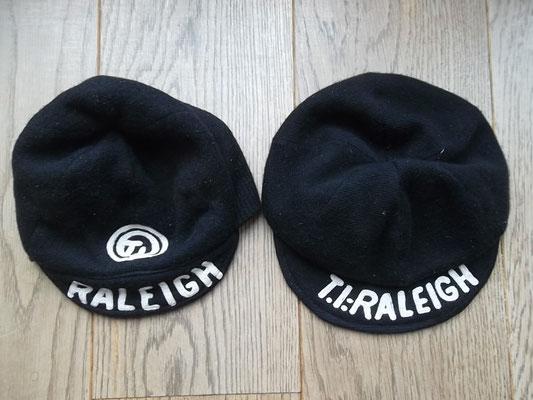 winterpet TI Raleigh Jacques Hanegraaf en Henk Lubberding