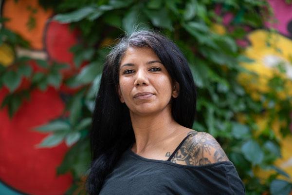 Marina Habibi