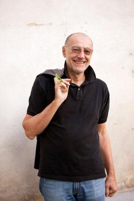 Willi Resedarits