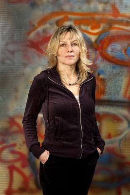 Christa Preining