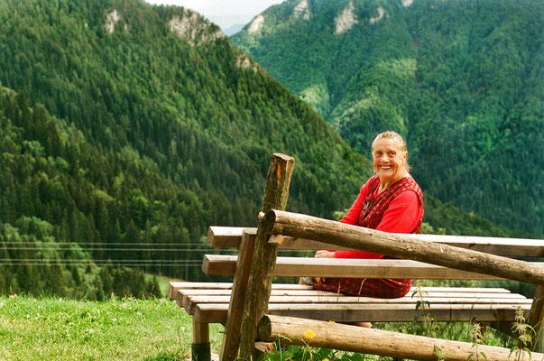Marija Hribar