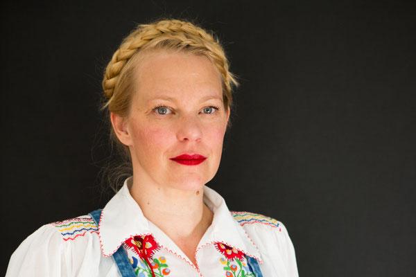 Theresa Hübchen
