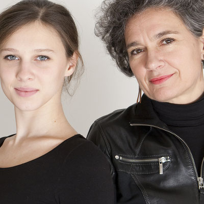 Martina & Mila Schmidt
