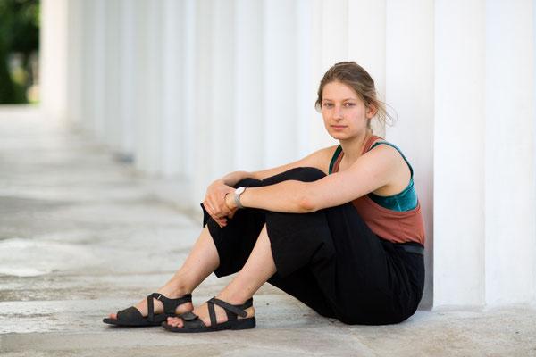 Hanna Kopatschek