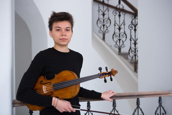 Marie Schmidt