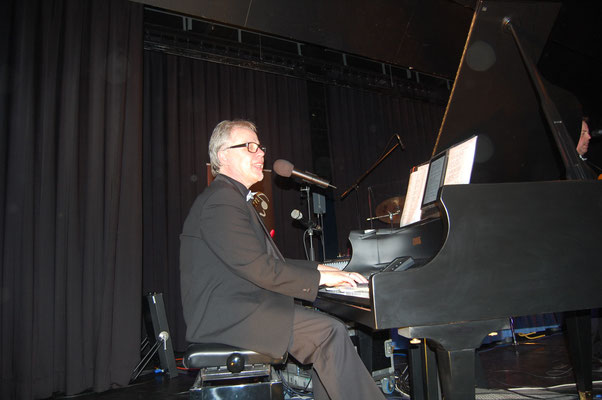 Klaus Hörmann - Klavierlehrer & Keyboardlehrer