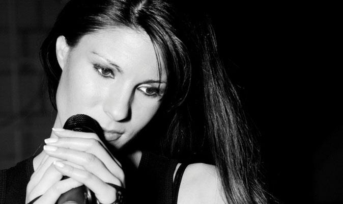 Andreja Marusic Lehrerin für Gesang