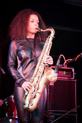 Unterricht für Saxophon