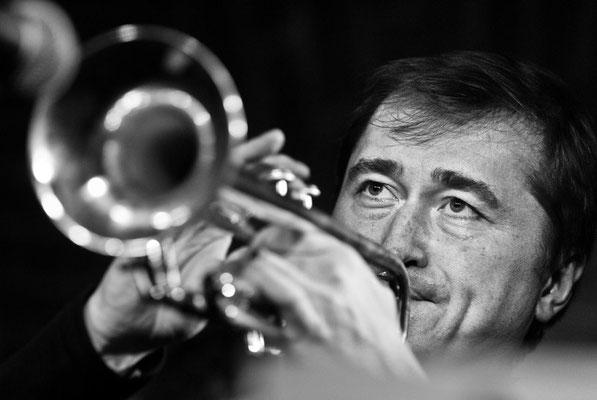 Dein Trompetenlehrer in Nürnberg - Andrey Lovanov