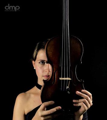 Veronika Böhm - Geigenlehrerin in Nürnberg & Umgebung