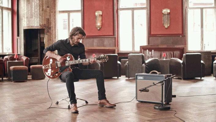 Gitarre lernen in Nürnberg
