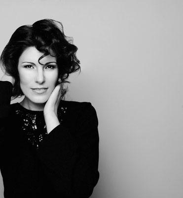 Andreja Marusic - Gesang, Bühnenpräsenz & Moderation