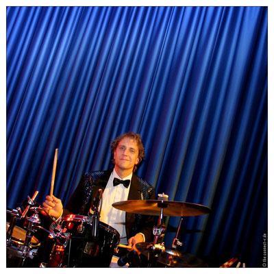 Schlagzeug Unterricht - Markus Mattern