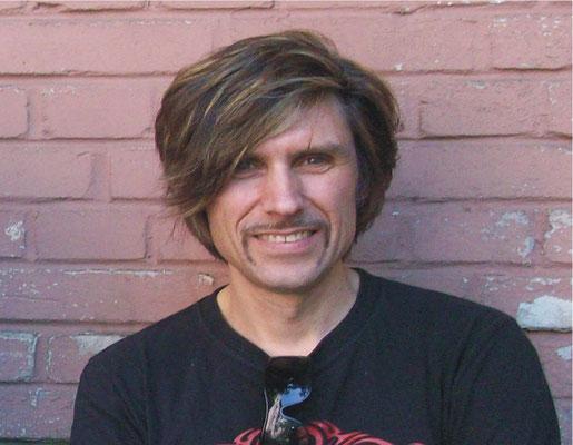 Eugen Wasinger - Klavier und Keyboard Lehrer