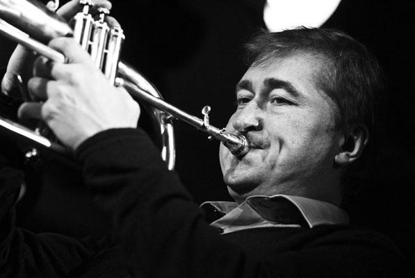 Unterricht für Trompete, Posaune & Horn