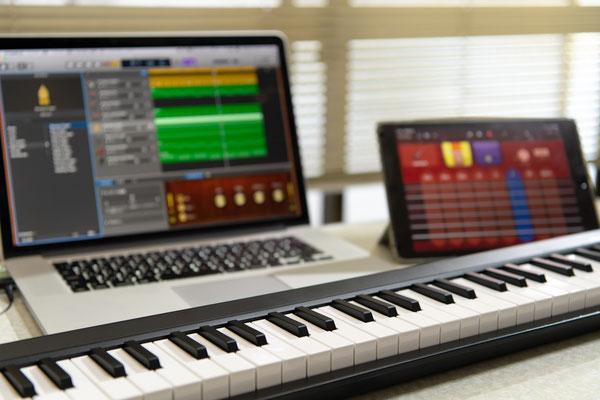 Producing und Mixing Kurse online