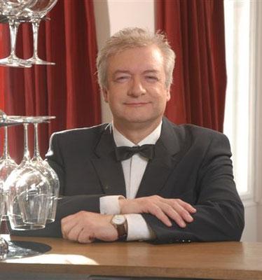 Juri - Lehrer für Saxophon, Klarinette & Klavier
