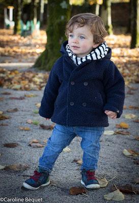Photo petit garçon